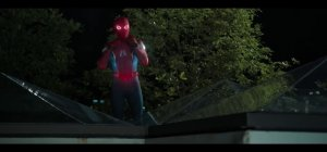 Spider-Man: Homecoming - Speciale costume