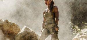 Tomb Raider (reboot) - Trailer ufficiale