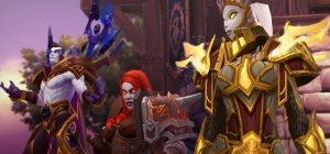 World of Warcraft : Legion - Panoramica su World of Warcraft: Battle for Azeroth