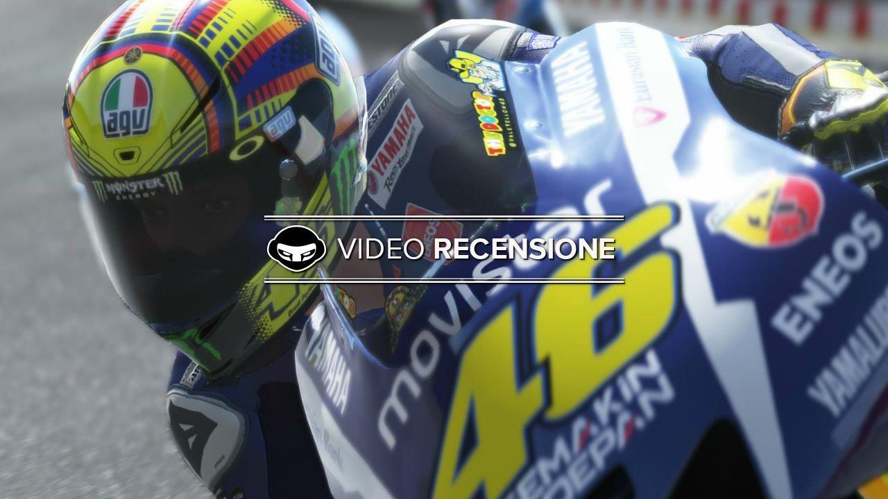 MotoGP 15 (PC) - Video Recensione - Gamesurf.it