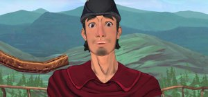 King's Quest - Episode 3: Once Upon a Climb