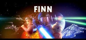 LEGO Star Wars: Il risveglio della Forza - Finn Trailer