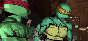 Teenage Mutant Ninja Turtles: Mutanti a Manhattan - Trailer di lancio