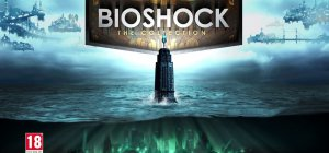 Bioshock: The Collection - Trailer Italiano Ufficiale