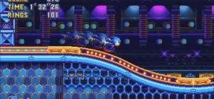Sonic Mania - Debut Trailer