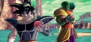 Dragon Ball Xenoverse 2 - Gameplay trailer