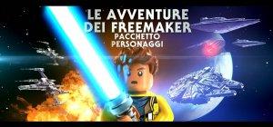 LEGO Star Wars: Il risveglio della Forza - Le avventure dei Freemakers