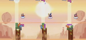 Tricky Towers - Trailer di lancio