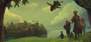 Earthlock: Festival of Magic - Trailer di lancio