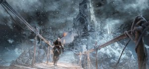 Dark Souls III - Ashes of Ariandel - Trailer d'annuncio