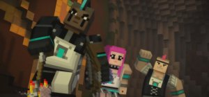 Minecraft: Story Mode Episode 8 - A Journey's End?