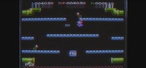 Mini NES - Un tuffo nel passato