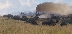 Red Dead Redemption 2 - Reveal trailer