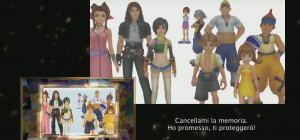 Kingdom Hearts HD 1.5 + 2.5  ReMIX - Trailer di annuncio