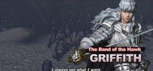 Berserk and the Band of the Hawk - Griffith Gameplay