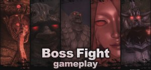 Berserk and the Band of the Hawk - Boss Fight gameplay