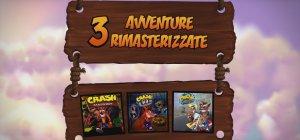 Crash Bandicoot N-Sane Trilogy - Il ritorno!