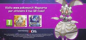 Pokémon Sole e Luna - Aggiungi il potere di Magearna