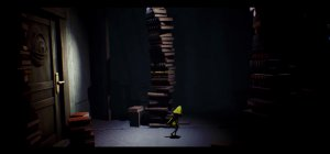 Little Nightmares - Le Nove Morti di Six
