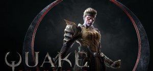 Quake Champions - Galena Trailer