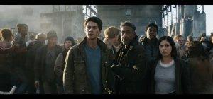 Maze Runner - La Rivelazione - Trailer Italiano Ufficiale