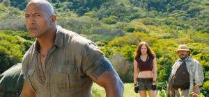 Jumanji: Benvenuti nella Giungla - The Jungle - Clip Esclusiva