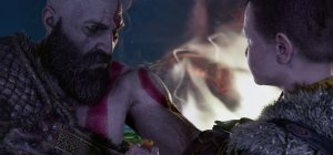 God OF War (PS4) - Story Trailer + Release Date