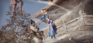 Dynasty Warriors 9 - Trailer di lancio