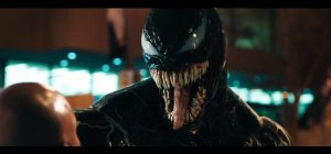 Venom - Trailer Ufficiale