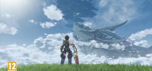 Xenoblade Chronicles 2 - Trailer Nintendo Switch