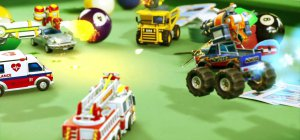 Micro Machines World Series - Trailer Ufficiale