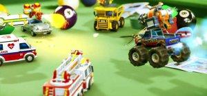 Micro Machines World Series - Trailer Ufficiale
