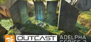 Outcast - Second Contact - Adelpha Series Episodio 2