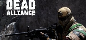 Dead Alliance - Trailer Multigiocatore
