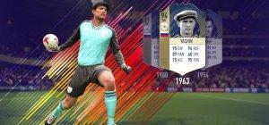FIFA 18 - Trailer Storia ICONE di FUT con Ronaldinho