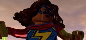 LEGO Marvel Super Heroes 2 - ChronopolisTrailer
