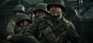 Call of Duty: WWII - Trailer campagna singolo