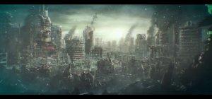 Left Alive - Trailer di annuncio