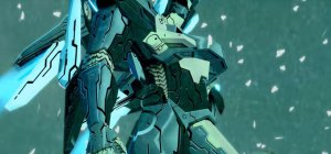 Zone of the Enders: Anubis Mars - Trailer annuncio