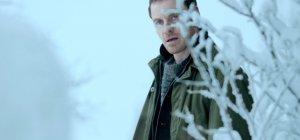 L'uomo di neve - Trailer ufficiale