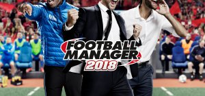 Football Manager 2018 - Fantasy draft trailer