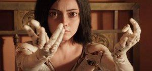 Alita: Angelo della Battaglia - Trailer ufficiale