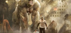 Rampage - Furia Animale - Trailer Italiano Ufficiale