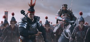 Total War: Three Kingdoms - Trailer di Annuncio