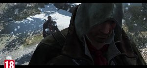 Assassin's Creed Rogue Remastered - Trailer annuncio