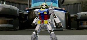 New Gundam Braker - Teaser Trailer