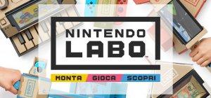 Nintendo LABO - Nintendo LABO