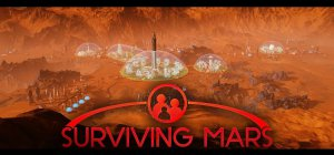 Surviving Mars - Gameplay Reveal