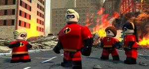 LEGO Gli Incredibili - Trailer di lancio ufficiale