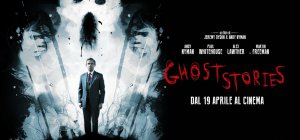 Ghost Stories - Trailer ufficiale